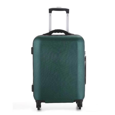 ProDiGee S03 Dark Green 20 นิ้ว smart luggage กระเป๋าล้อลากอัจฉริยะ รองรับทั้ง iOS และ Android