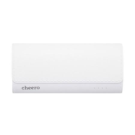 แบตสำรอง Cheero Grip 4 5,200 mAh CHE-064-WH สี White
