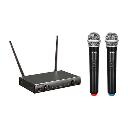 Leona VFH Wireless Microphone ULV300