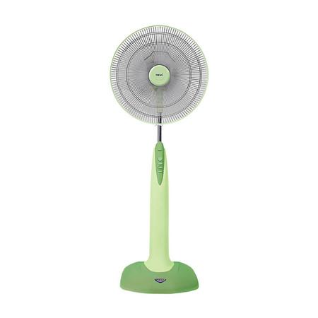 Hatari stand fans HAP18M1 Green 18