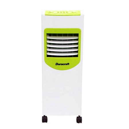 DURACRAFT พัดลมไอเย็น รุ่น DOMO1 แถมฟรีเจลเย็น สีเขียว