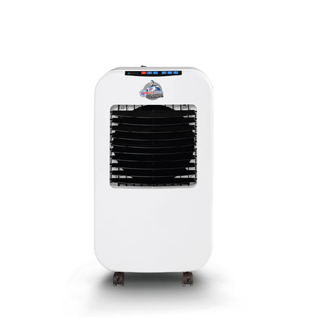 Masterkool พัดลมไอเย็น รุ่น MIK-25EXN สีขาว