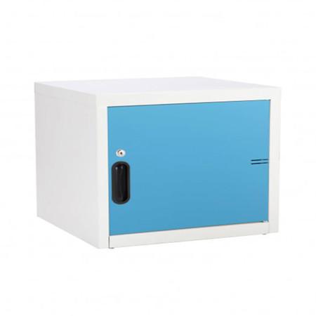 KIOSK-UNI-1 ตู้บานเปิดทึบเล็ก รุ่น Uni-box