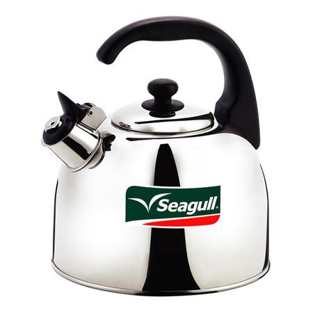 Seagull กาน้ำนกหวีด 2.5 ล.-ฝา