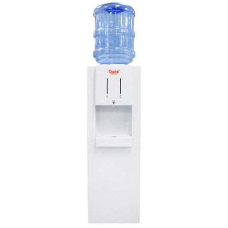 Clarte ตู้น้ำ ร้อนเย็น( 2ก๊อก) SW581 HC