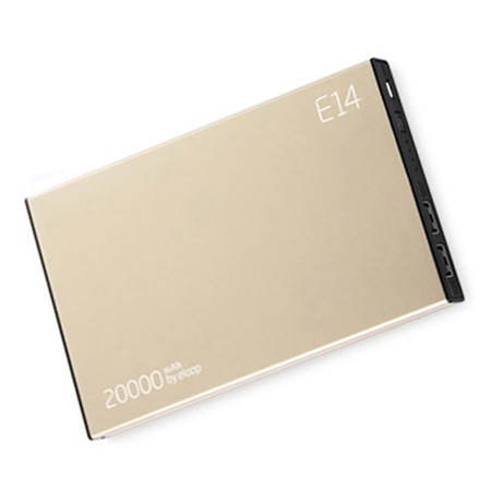 Eloop Power Bank รุ่น E14 ความจุ 20,000 mAh