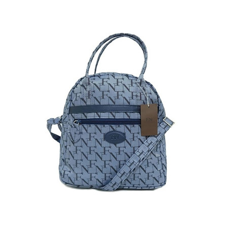FN BAG กระเป๋าสำหรับผู้หญิง 1308-21-104-088 สีน้ำเงิน