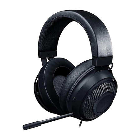 Razer หูฟังเกม Kraken Multi - Platform Black