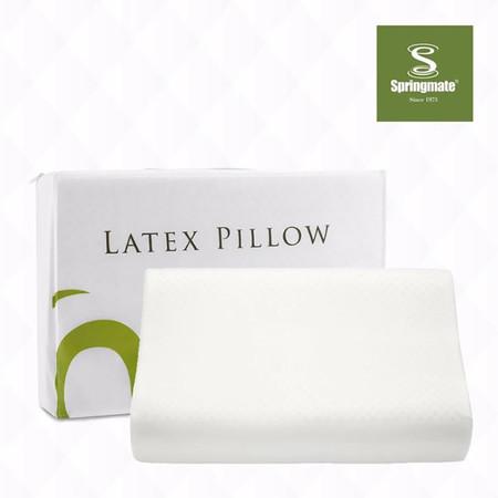 Springmate Natural Latex Pillow