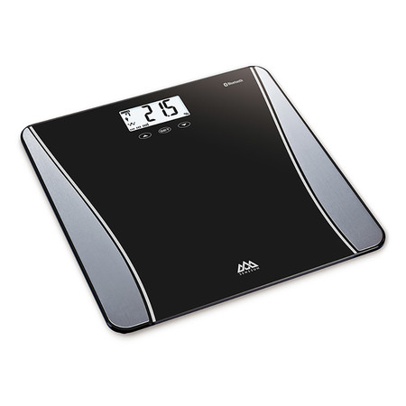 Thai Sports EXEO Weight Scale Digital Display Model iF1941B Black