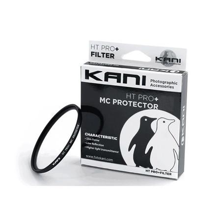 Kaniฟิลเตอร์HtPro + McProtector77มม.