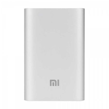 Xiaomi Mi Powerbank 2 10,000 mAh Silver