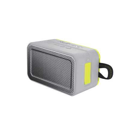 Skullcandy Bluetooth Speaker Barricade XL Gray