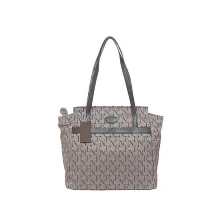 FN BAG กระเป๋าสำหรับผู้หญิง 1308-21-099-066 สีน้ำตาล