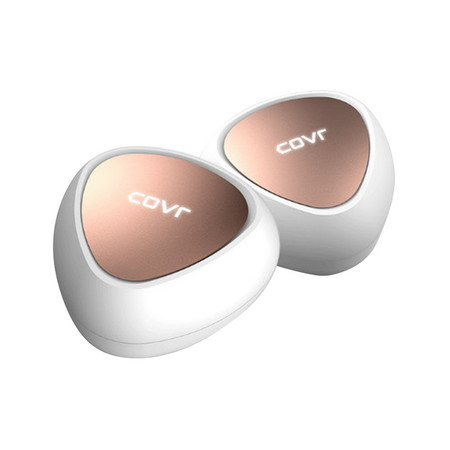 D-Link ระบบ Wi-Fi รุ่น COVR-C1202 Dual Band Whole Home Wi-Fi System