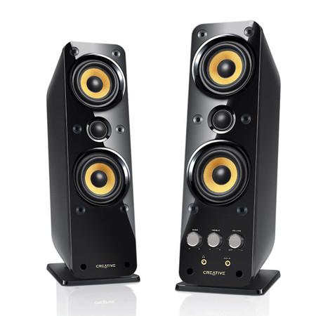 Creative Speaker GigaWorks T40 Series II