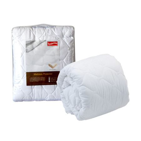 Slumberland Bed Protector- Elastic ผ้ารองกันเปื้อนแบบยางยืด ขนาด 6 ฟุต