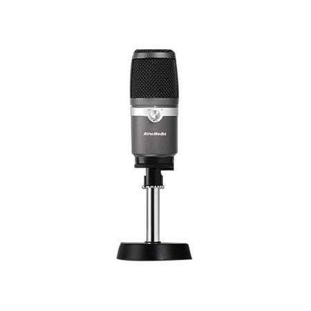 AVerMedia AM310 ไมโครโฟน USB