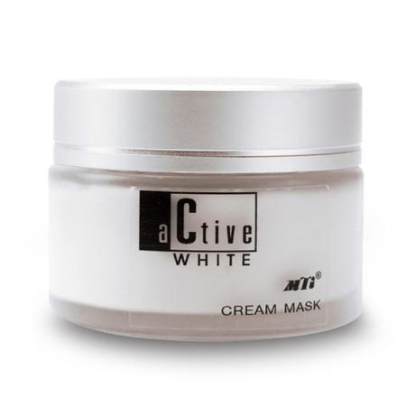 MTI Active White Cream Mask 50 ก.