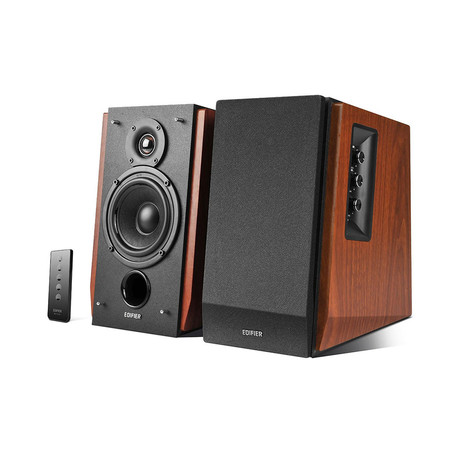 Edifier R1700 Bt 2.0 Speaker With Bluetooth& Remote Control