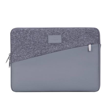 Rivacase ซองใส่โน๊ตบุ้ค รุ่น 7903 MacBook Pro and Ultrabook 13.3