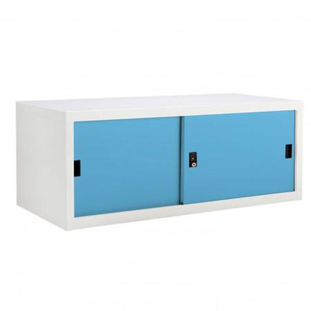 KIOSK-USB-1 ตู้บานเลื่อนทึบเตี้ย รุ่น Uni-box