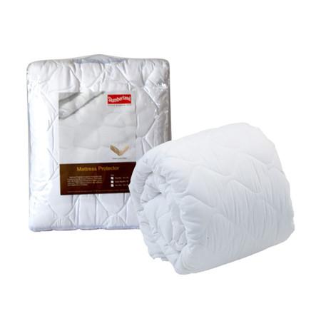 Slumberland Bed Protector- Elastic ผ้ารองกันเปื้อนแบบยางยืด ขนาด 5 ฟุต