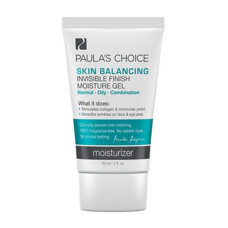 Paula's Choice Skin Balancing Invisible Finish Moisture Gel