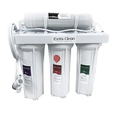 MAZUMA Water Purifier EC-44 [DIVERTER VALVE]