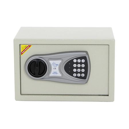 Apex ตู้เซฟสำหรับใช้ในห้องพักโรงแรม X SERIES # 0 (Hotel Safe)