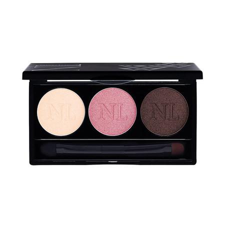 Nario Llarias Eyeshadow Palette #P03 Girly Sweet