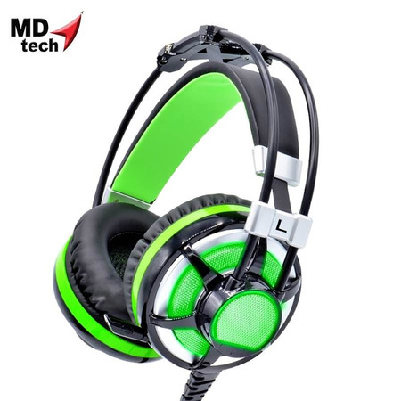 MD-TECH Headset HS-999L