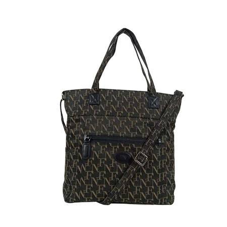 FN BAG กระเป๋าสำหรับผู้หญิง 1308-21-077-011 สีดำ