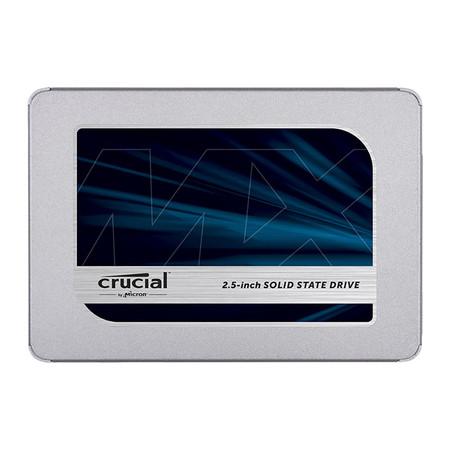 Crucial SSD MX500 25 inch 1 TB