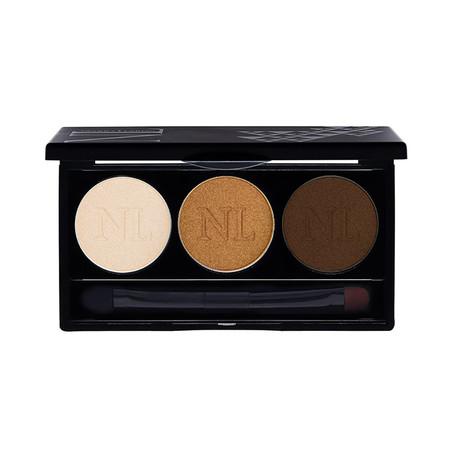 Nario Llarias Eyeshadow Palette #P02 Sand Castle