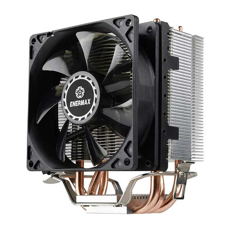 Enermax CPU Cooler ETS-N31 With 9 ซม. Fan