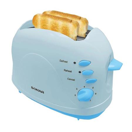 SONAR Toaster ET-200S LightBlue