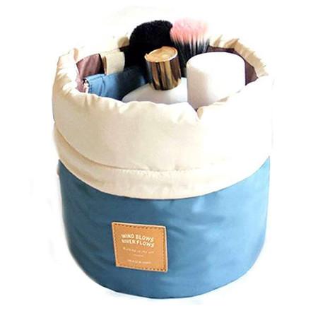 MAGICOM Cosmetic Bag Blue