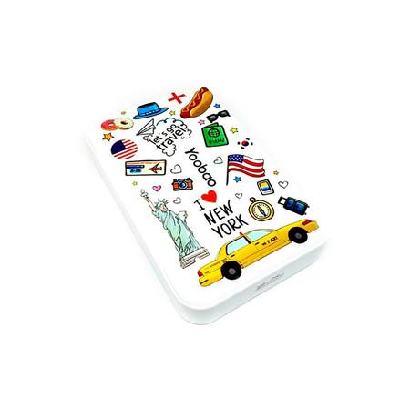 Yoobao Gift Set Lightning M25S1 White