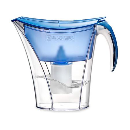 BWT-Barrier เหยือกกรองน้ำประปา Smart Light Blue