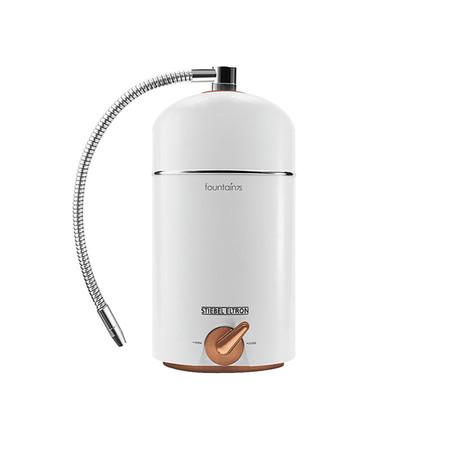STIEBEL ELTRON เครื่องกรองน้ำ รุ่น Fountain 7S
