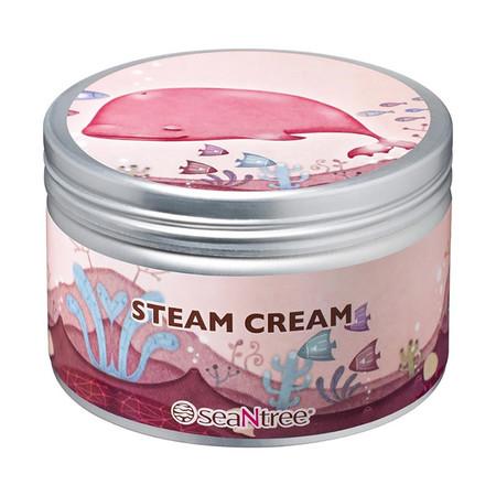 SeaNtree Steam Cream Design 106 200 ก.