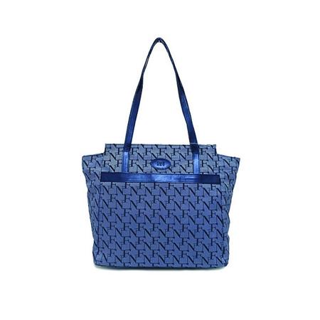 FN BAG กระเป๋าสำหรับผู้หญิง 1308-21-099-088 สีน้ำเงิน