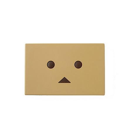 แบตสำรอง Cheero CHE-056 3,000 mAh Light Brown