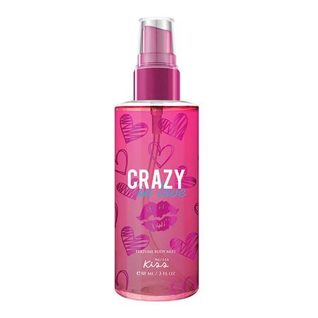 Malissa Kiss Perfume Mist Crazy In Love 88 มล.