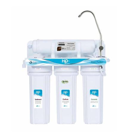 MAZUMA เครื่องกรองน้ำพลาสติก HD30PC