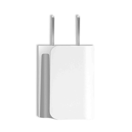 XO Travel Charger L7 Grey