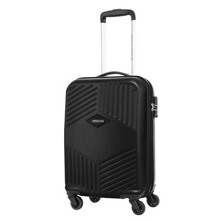 AMERICAN TOURISTER กระเป๋าเดินทาง TRILLION SPINNER 55/20 TSA BLACK