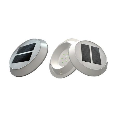 ZIRCON Solar Sensor Light 3.7V/2000Mah
