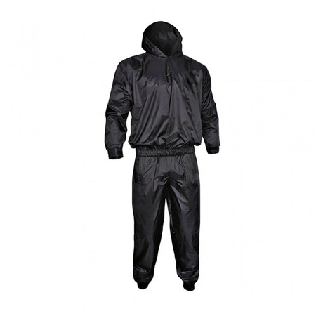 360 Fitness Sauna Suit ชุดซาวน่าฟิตเนส